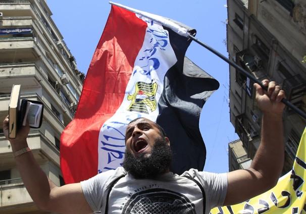 "This week under ""Spotlight"": An ""Arab Spring"" or a further ""Arab Fall""?"