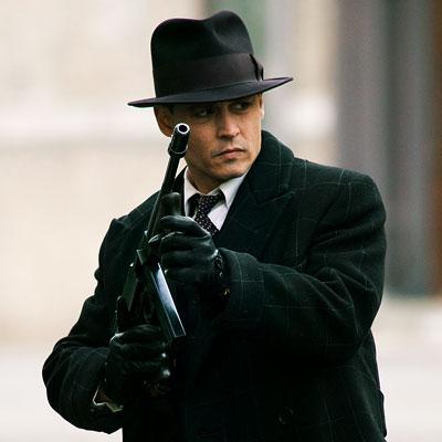 """This Week Under """"Spotlight"""": Johnny Depp"""