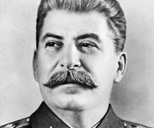 Did you know that Joseph Stalin was nominated for the Nobel Peace Prize?