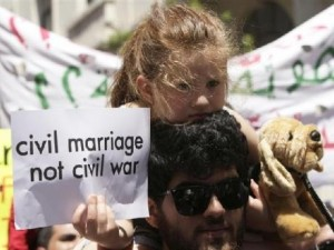 Why Civil Marriage is Vital