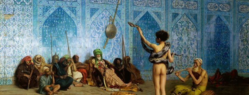 orientalism and the depiction of arabs through media media essay My essay will demonstrate the long history of self-orientalism within christian arab american public foodways (mainly through restaurants and church food festivals) and claims to an authentic arabness within us.