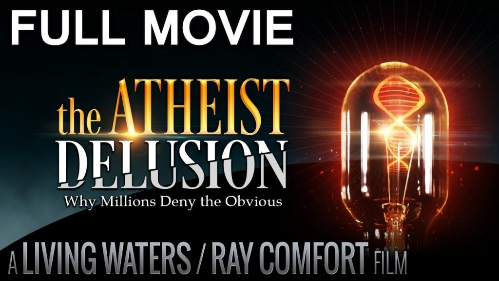 In Reply to 'The Atheist Delusion'